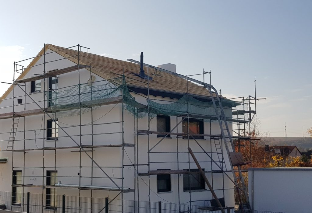 Mehrfamilienhaus in Ochsenfurt