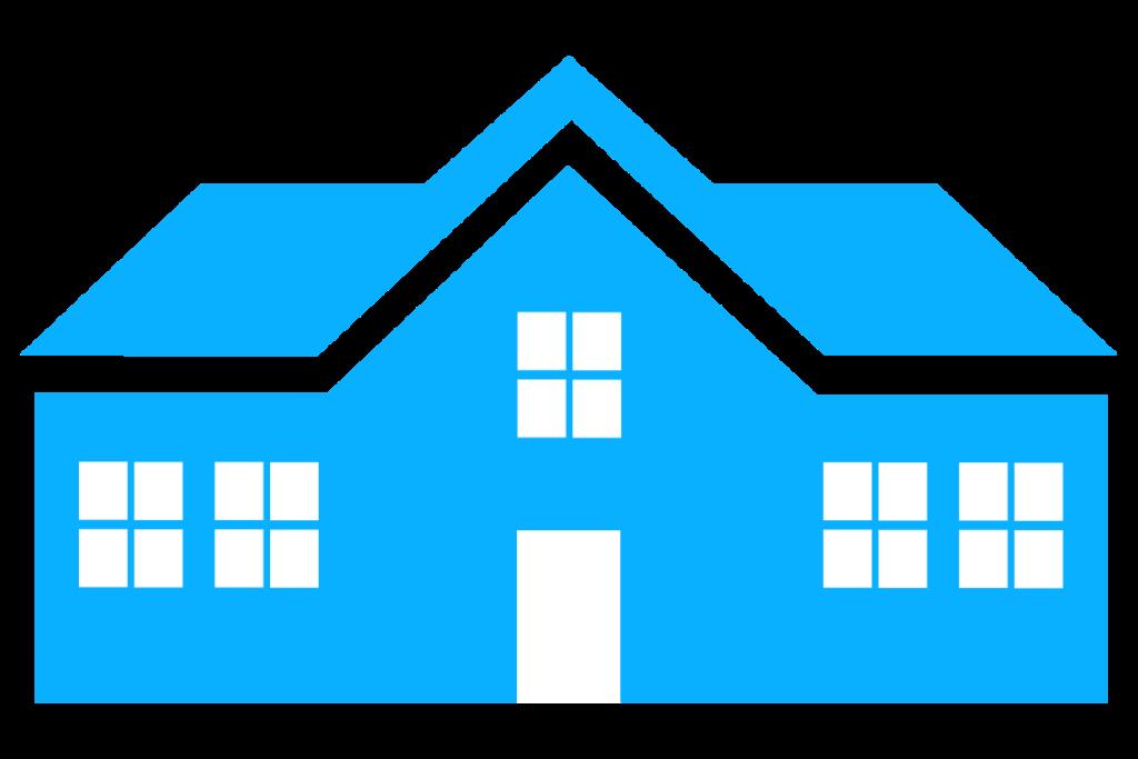 Wohnhaus Icon