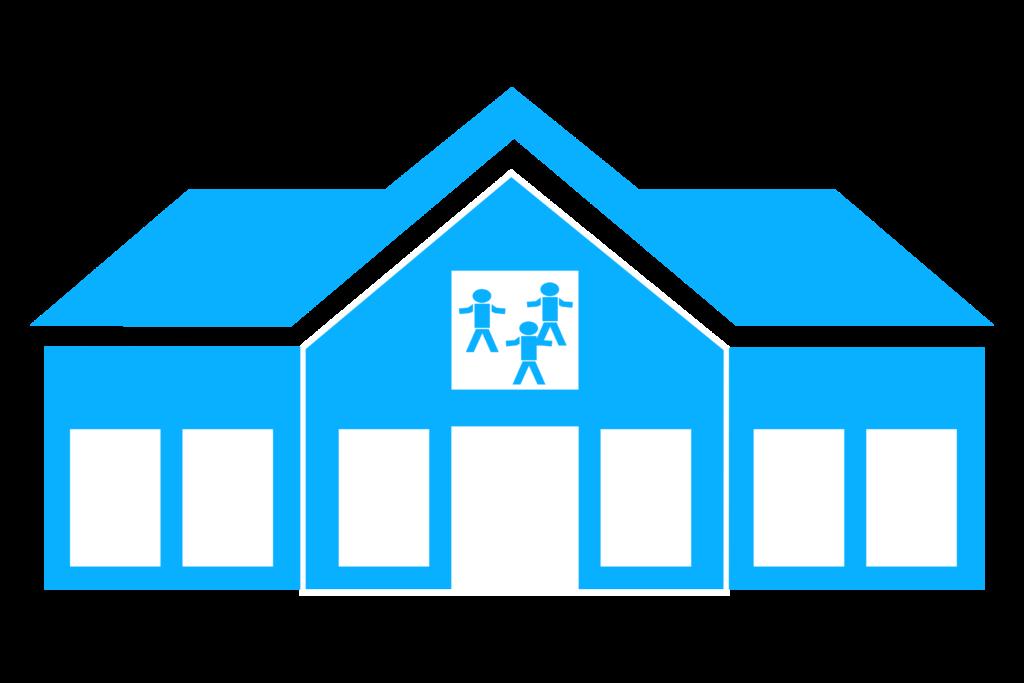 Kindergarten Icon