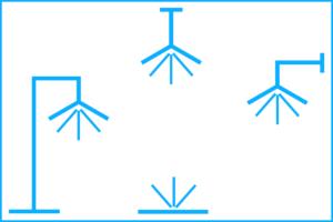 Icon Beleuchung