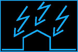 Icon Blitzschutz