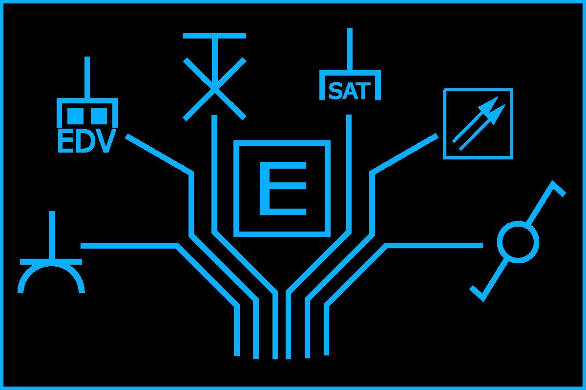 Technische Gebaeudeausstattung Elektro