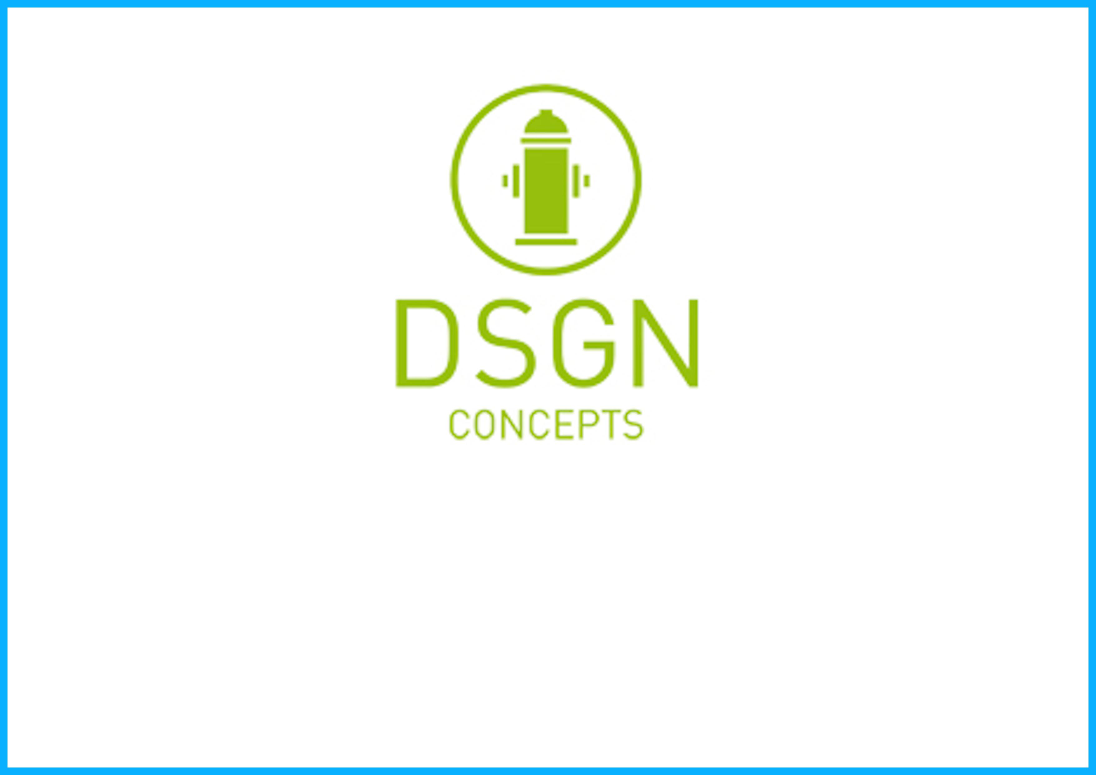 DSGN CONCEPTS UG