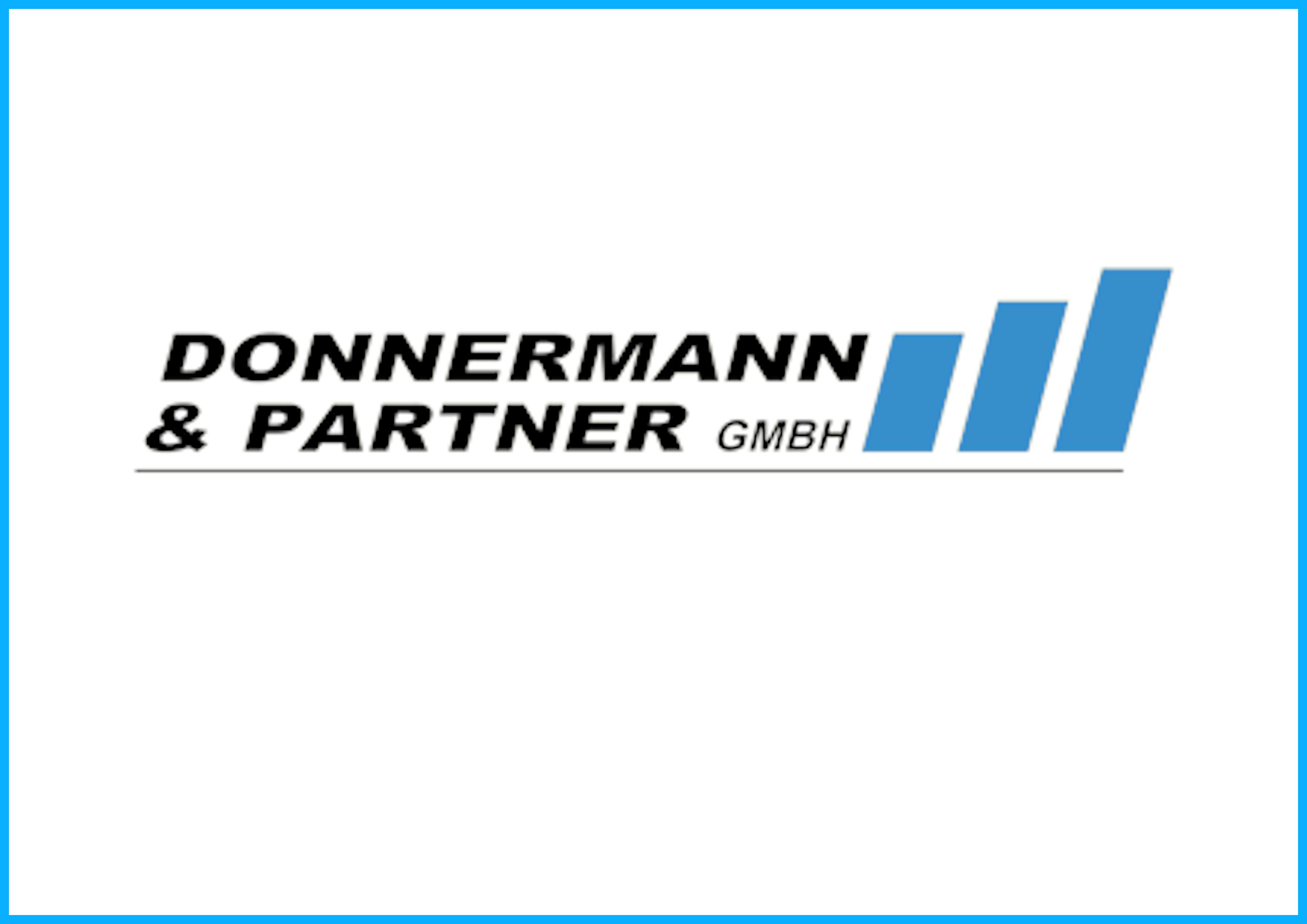 LOGO Donnermann und Partner GmbH