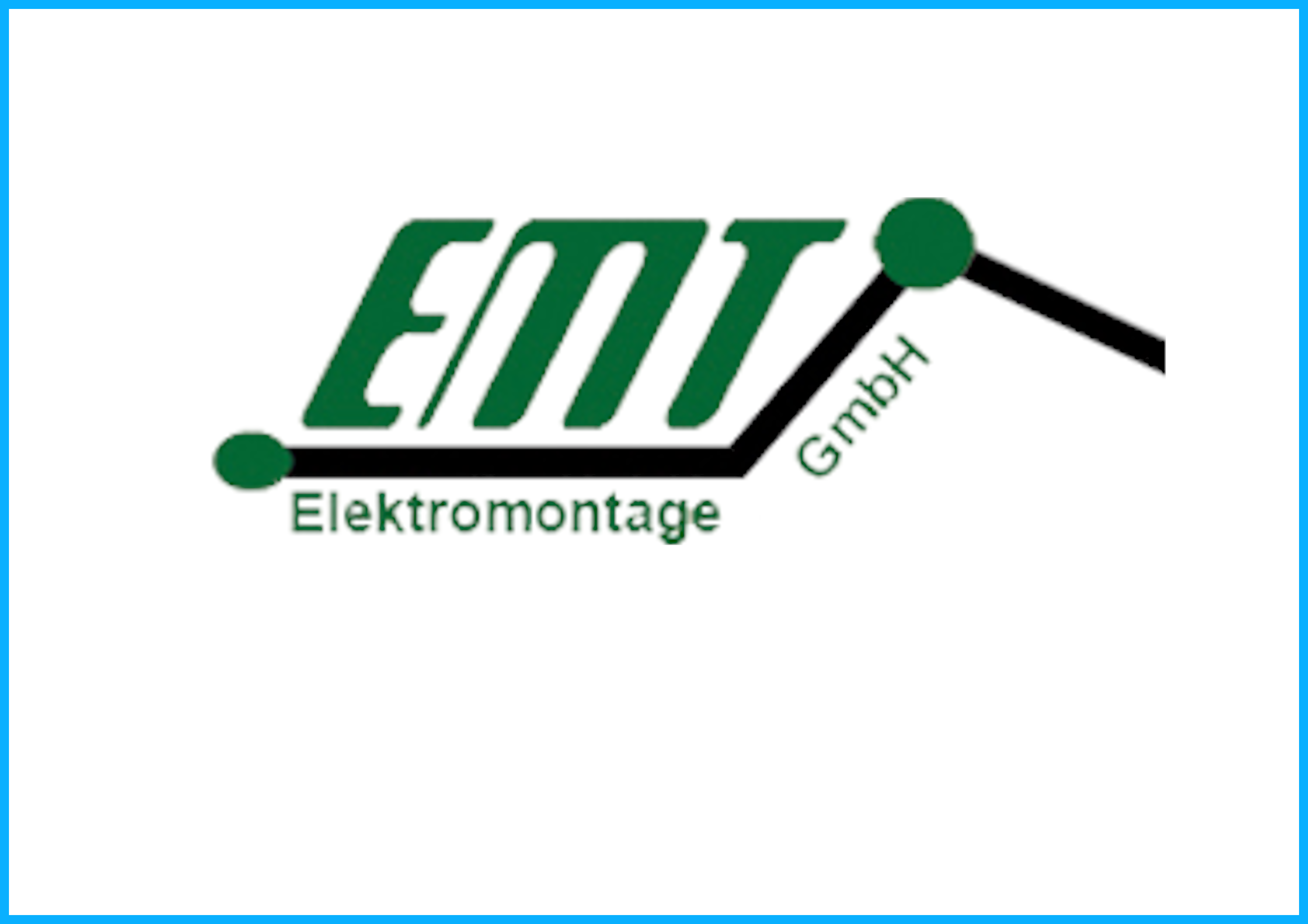 EMT Elektromontage GmbH